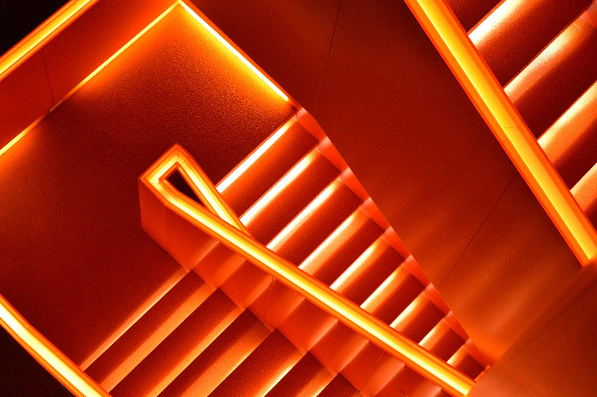 uw oude trap vervangen voor een nieuwe trap