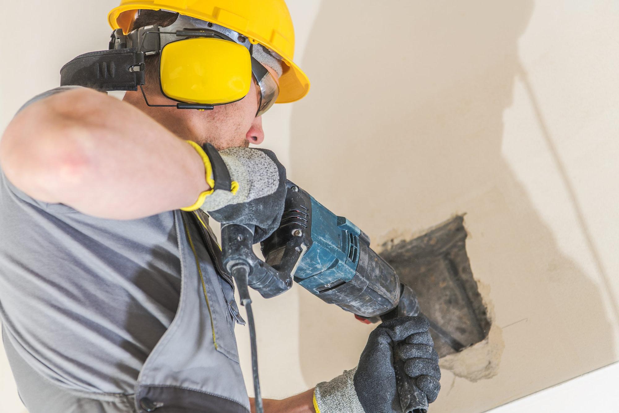 Kosten betonboringen in Amstelveen