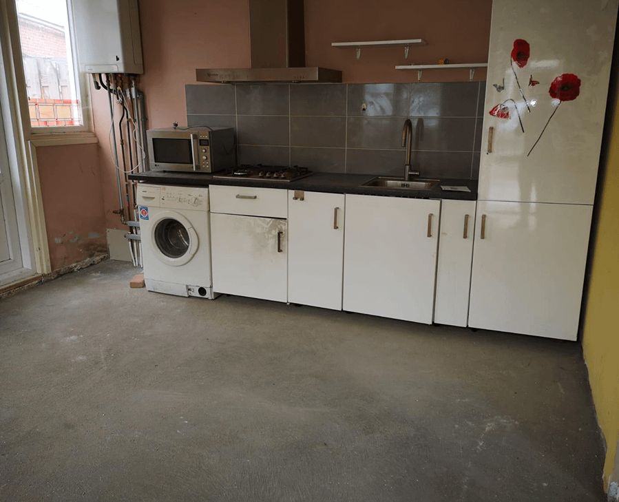 Kosten keuken slopen